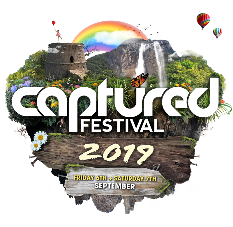 captured festival ibiza 2019